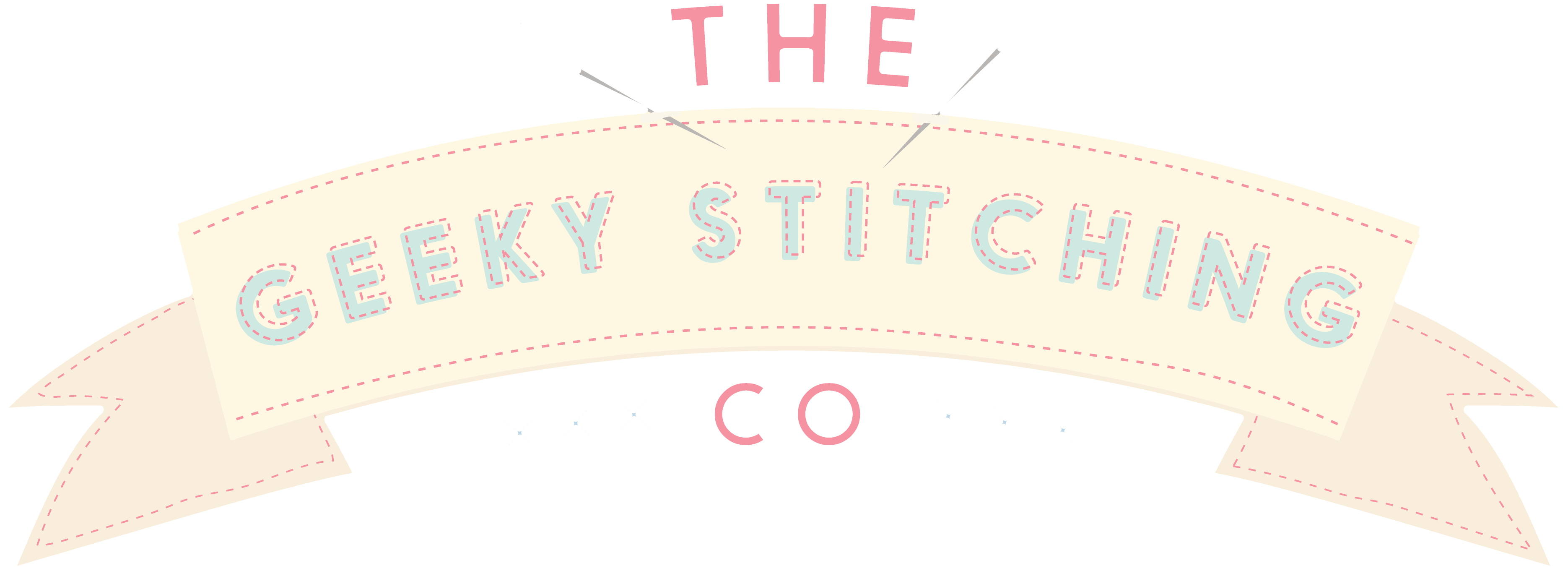 The Geeky Stitching Company